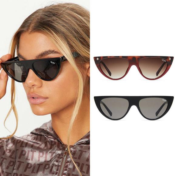 8703a2a8d339 Quay Australia Accessories | Salequay Run Away Sunglasses All Colors ...